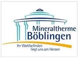 Böblinger Mineraltherme
