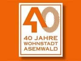 Asemwald Gestaltung