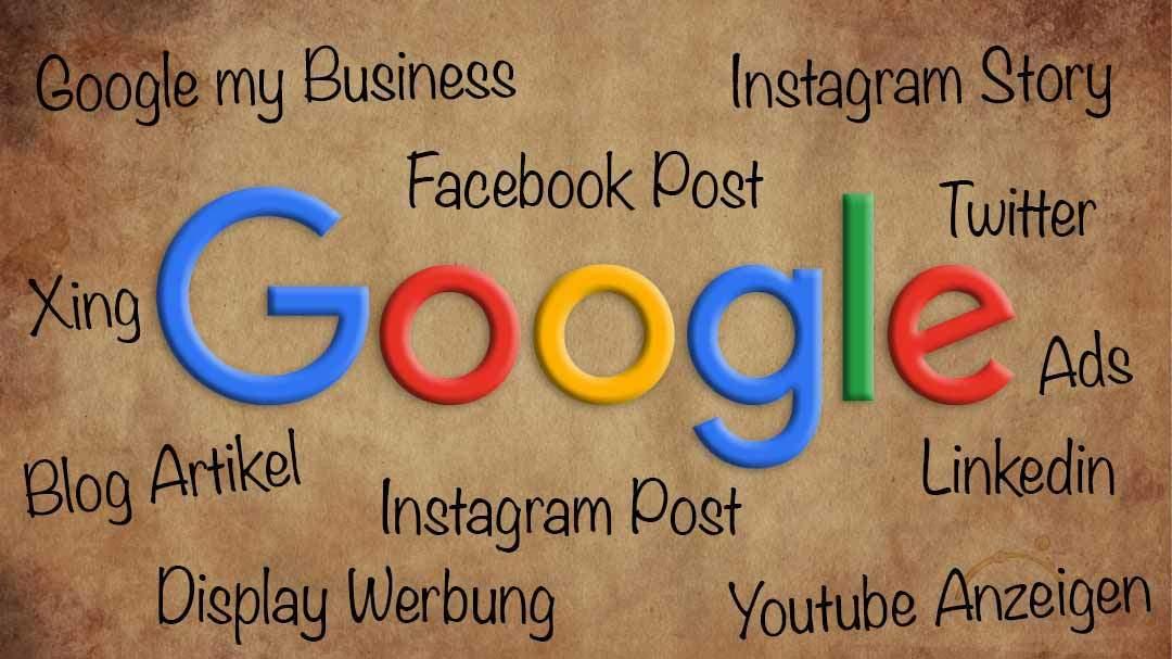 Was sind Google Ads?