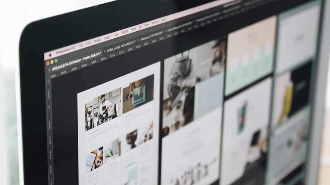 Webdesign erstellen – mehr als die Gestaltung Ihrer Website